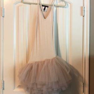 BCBGMaxAzria Tutu Dress